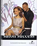Pivot Point Salon Success A Learning Guide For Career Advancement Sixth Edition