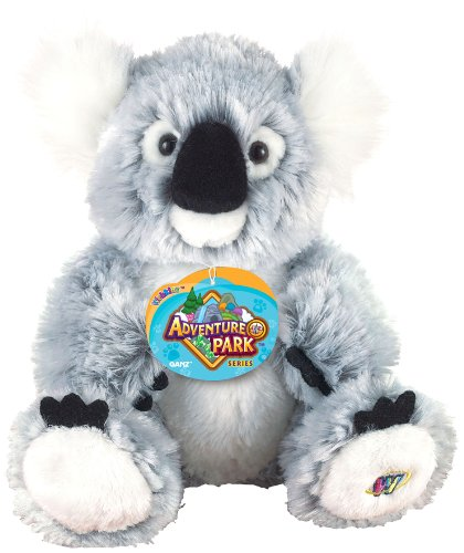 Webkinz Adventure Series - Koala