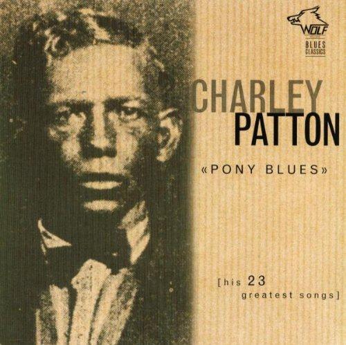 Resultado de imagem para Charley Patton