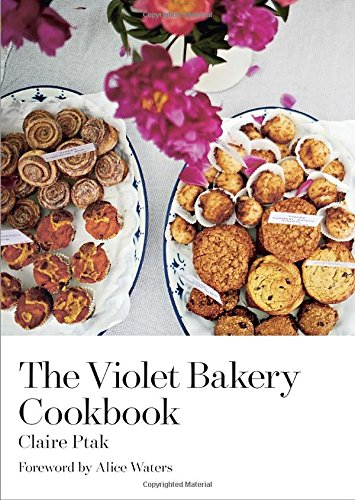The Violet Bakery Cookbook (Violet Design)