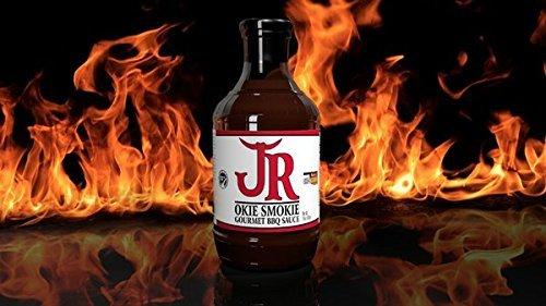 jr bbq sauce - 4