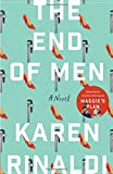 img - for The End of Men: A Novel book / textbook / text book