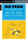 Much Ado About Nothing (No Fear Shakespeare), SparkNotes, 1411401018