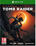 Shadow of the Tomb Raider - Standard Edition  Xbox One - Download Code