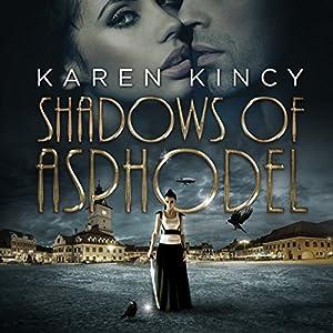Shadows of Asphodel Audiobook