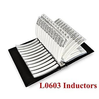 onesky-uk [L0603] SMD Inductor (valor 1nh-22uh) 52 x 50