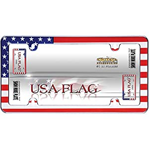 USA-Flag-License-Plate-Frame
