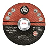 ZHONG AN 4.5inch grinding Wheels for Angle Grinder