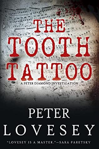 book cover of The Tooth Tattoo