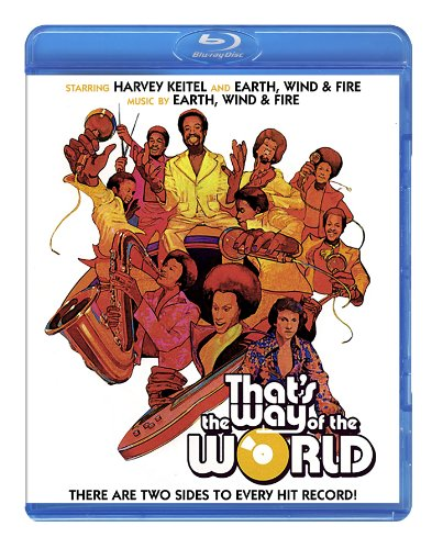 That's the Way of the World [Blu-ray] by Scorpion