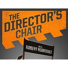 The Director's Chair Season 1