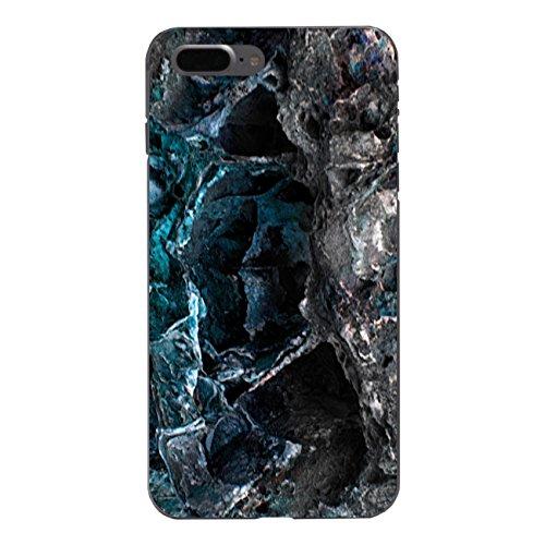"Disagu Design Case Coque pour Apple iPhone 7 Plus Housse etui coque pochette ""Lavagestein"""