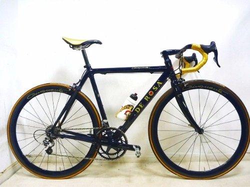 ロードバイク (デローザ) Cinquanta チンクワンタ50周年 B00IMUTLQY