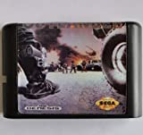 Taka Co 16 Bit Sega MD Game Outlanders 16 bit MD Game Card For Sega Mega Drive For SEGA Genesis