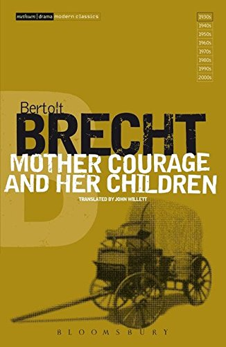 Mother Courage and Her Children (Modern Classics)