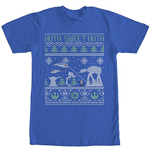 Hoth Sweet Hoth Ugly T-Shirt