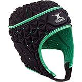 Gilbert Rugby Sport Scrum Cap Player Protection Headwear Helmet Ignite Headguard