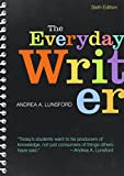 The Everyday Writer 9781319027056