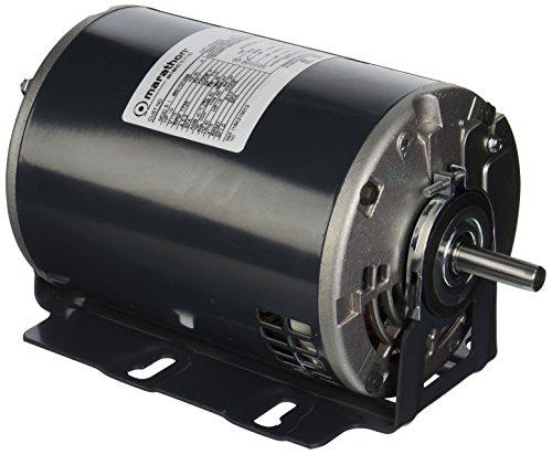 fan motor 1 2 hp - 6