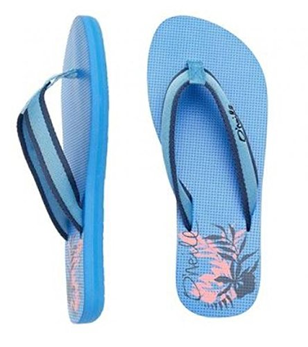 O'Neill COCO Zehentrenner Sandale blue