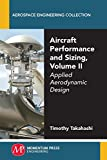 img - for Aircraft Performance and Sizing, Volume II: Applied Aerodynamic Design book / textbook / text book