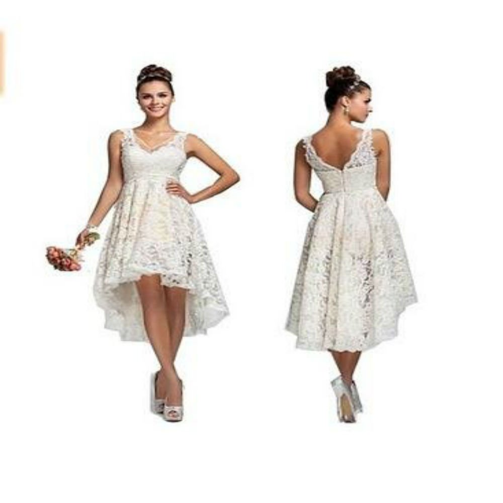 Casual Wedding Dresses Under 100 Ficts