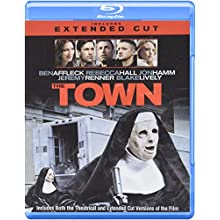 The Town [Blu-ray] (2010)