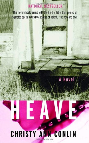 book cover of Heave