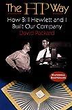 The HP Way, David Packard, 0887308171