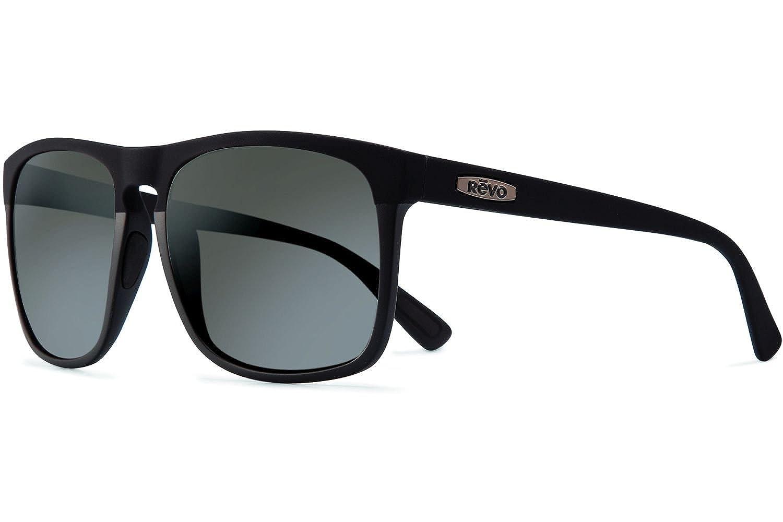 人気満点 Revo メンズ レディース Revo B01D1VLRVA メンズ Black Graphite Black Graphite Graphite|57. ミリメートル, 鶴居村:f3508e5f --- ciadaterra.com