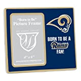 St Louis Rams Born to be Youth Frame