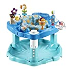 Evenflo Exersaucer Activity Saucer, Beach Baby