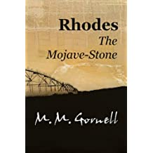 Rhodes The Mojave-Stone (Volume 1)