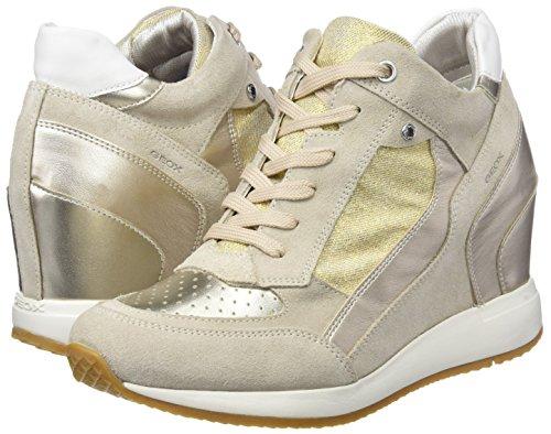 Geox Women's NYDAME 6 Sneaker Sneaker Sneaker - Choose SZ color 7127fb