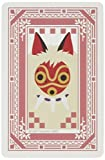 Studio Ghibli Playing Cards - Princess Mononoke
