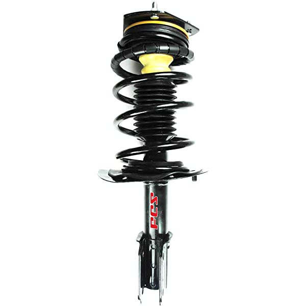 FCS Complete Loaded FRONT Struts /& Spring Assembly for 2000-2006 HYUNDAI ELANTRA