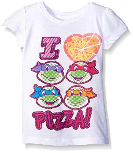 Nickelodeon T Shirtnage Mutant Turtles T Shirt product image