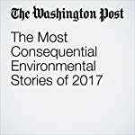 The Most Consequential Environmental Stories of 2017 | Brady Dennis,Darryl Fears