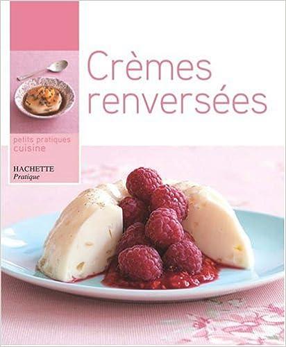 Crèmes renversées epub pdf