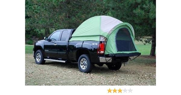 Amazon Com Napier Backroadz Camping Truck Tent Short Box Cab