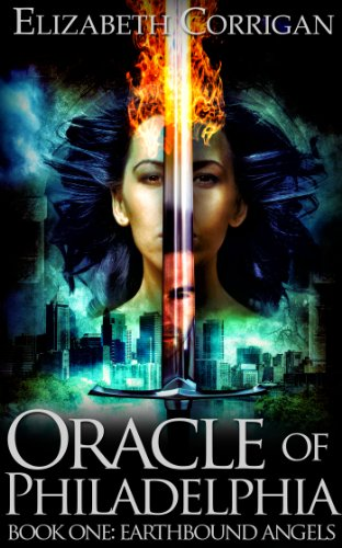Download Oracle of Philadelphia (Earthbound Angels Book 1) Pdf