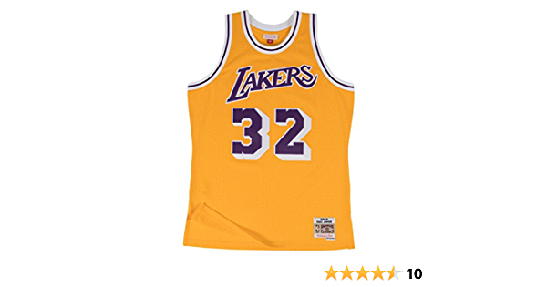 Amazon.com : Outerstuff Youth Magic Johnson Los Angeles Lakers ...