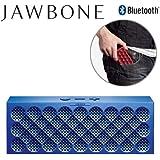 Jawbone MINI JAMBOX ワイヤレス Bluetooth スマートスピーカー ブルーダイアモンド ALP-MJAM-BD
