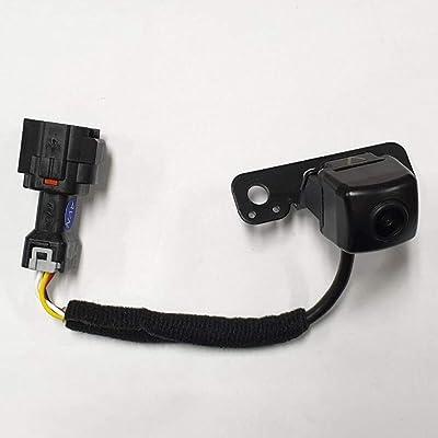 Automotiveapple, Genuine 957602W000 Rear View Camera for Hyundai Santa Fe Sport DM: Automotive