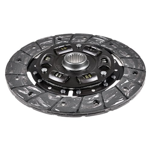 Blue Print ADT33121 Clutch Disc, pack of one: