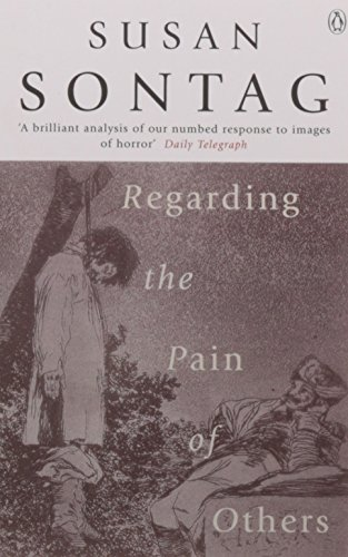 Image of Regarding the Pain of Others