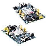 SIM808 Module GSM GPRS GPS Development Board