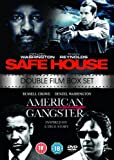 Safe House/American Gangster [Region 2]