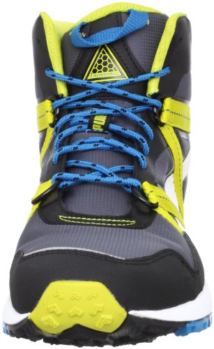 PUMA sneaker unisex outdoor shoe Trinomic Trail Mid Grey