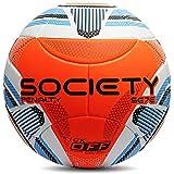 Bola Society Se7E R3 Ko Ix Penalty 69 Cm Laranja